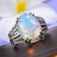 Caring For Opal