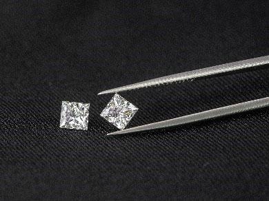 Fancy Cut Gemstones