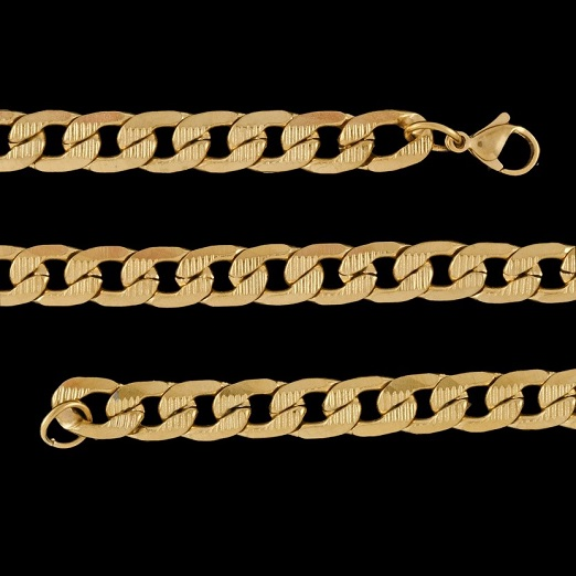 Ion Plated Chain