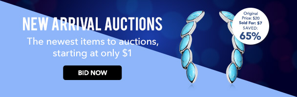 New Arrival Auctions