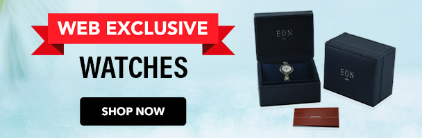 Web Exclusive Watches