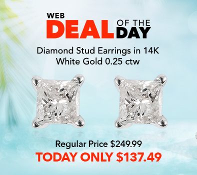 Web Deal of the Day