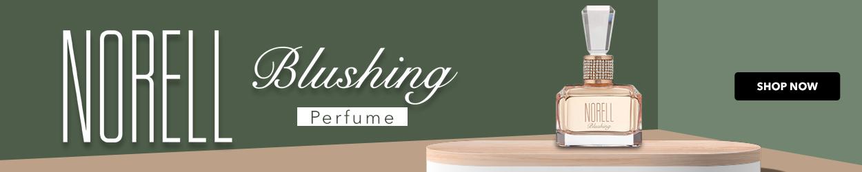 Norell Blushing Perfume