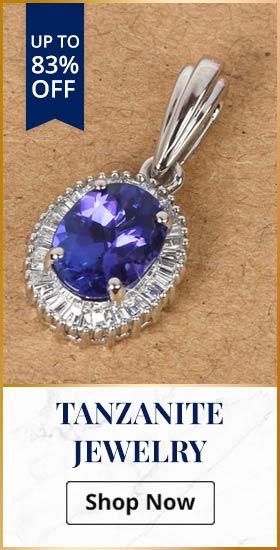Tanzanite Treats
