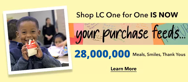 ShopLC Your Purchase feeds