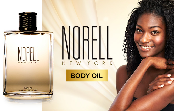 Norell Body-Oil