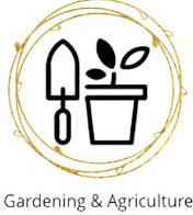 Gardening & Agriculture