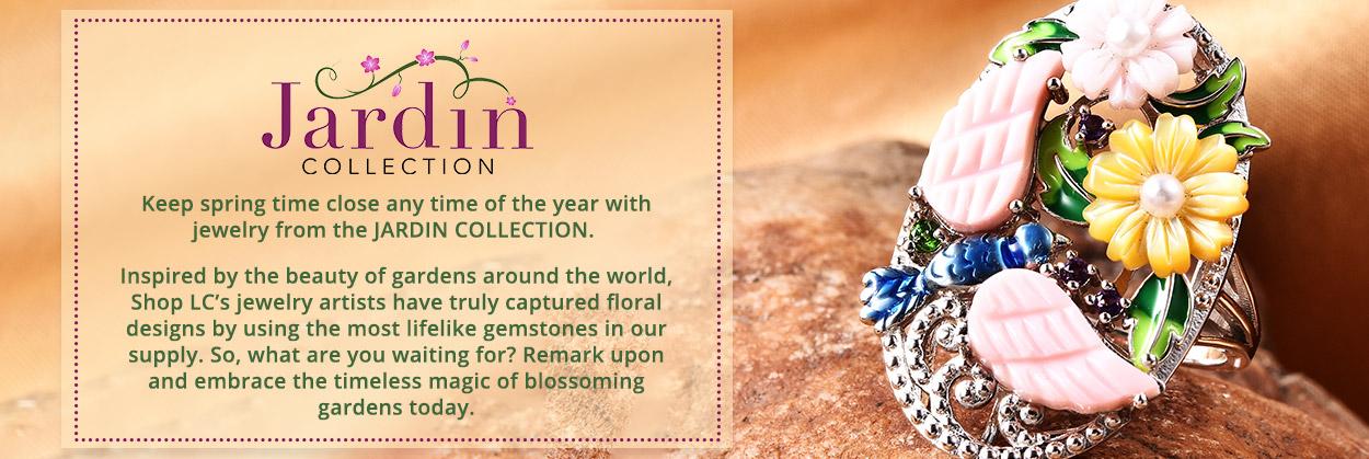 Jardin Collection